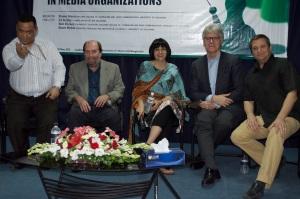 ULAB Leadership Style Panel