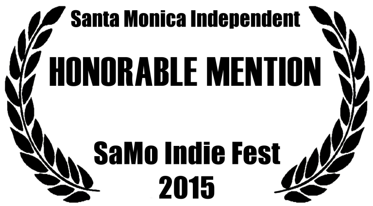 Santa Monica Independent Film Festival honors Real Live Angels with an Honorable Mention for documentary film, 2015.